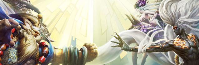 Revelation Online : Mythical Conflict, une extension sous le signe du MOBA