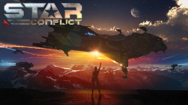 Star Conflict sort la mise à jour PvE Rise of Giants