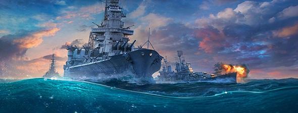 World of Warships : une refonte majeure des porte-avions et un nouvel évènement