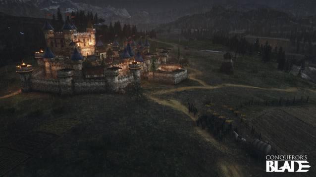 Conqueror's Blade - Conqueror's Blade s'offre un week-end gratuit