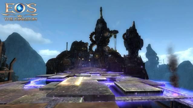 EOS -The Kingdom - Frostcore Ruins_1