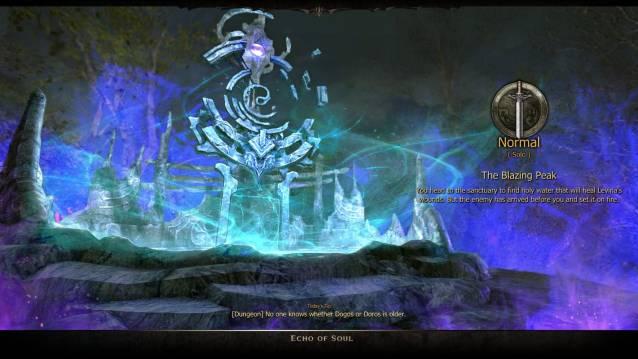 EOS -The Kingdom - The Blazing Peak_1