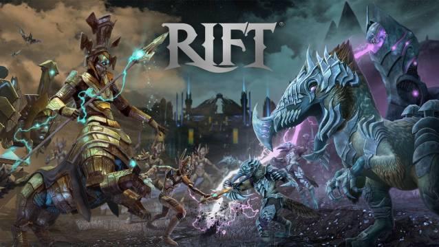 Une nouvelle mise à jour de RIFT ajoute de nouveaux combats, des donjons experts et célèbre son anniversaire dans le monde entier