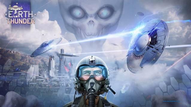 War Thunder Earth Thunder 2019 - EARTH THUNDER : TOURNOI VIRTUEL INTERGALACTIQUE PAR LES CRÉATEURS DE WAR THUNDER, DISPONIBLE GRATUITEMENT!