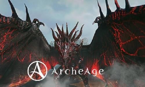 ArcheAge le puissant Dragon Noir arrive