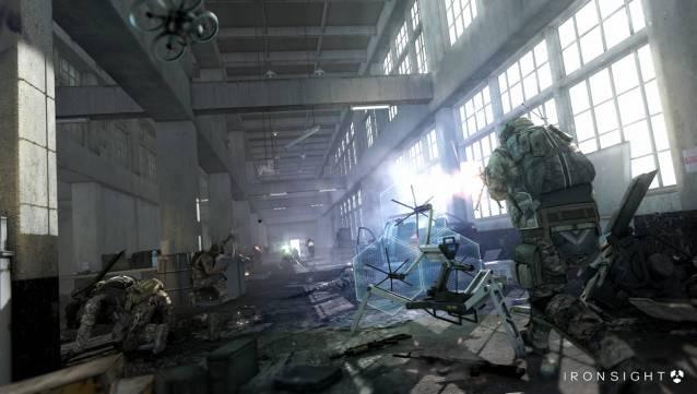 Ironsight : Une mise à jour majeure ajoute le Battle Pass, les matchs classés et de nouvelles fonctionnalités