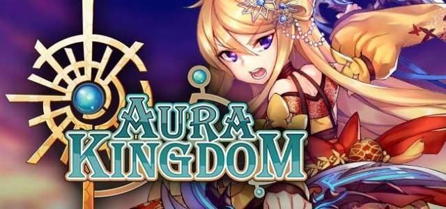 Aura Kingdom Giveaway Gratuit
