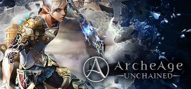 ArcheAge Unchained ouvre un serveur de test pour tous les joueurs