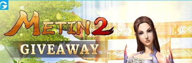 Metin 2 Free Giveaway
