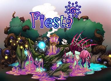 Fiesta Online présente la Sinistre Vallée
