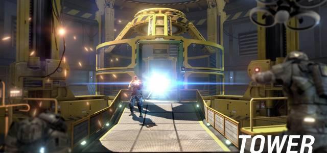 Ironsight : mise à jour Hot Duels