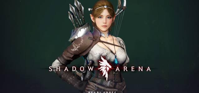 La beta fermée de Shadow Arena sera disponible à partir du 27 février