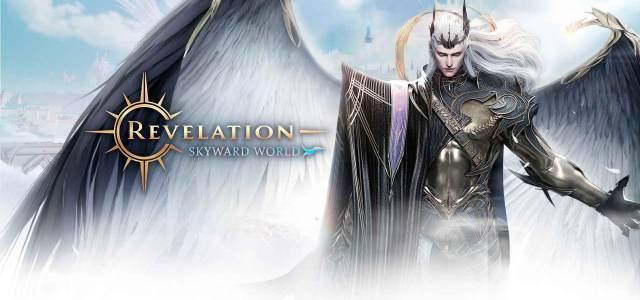 Revelation Online Skyward World ouvre ses portes