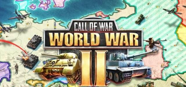 Call of War Free Starter Pack et événement