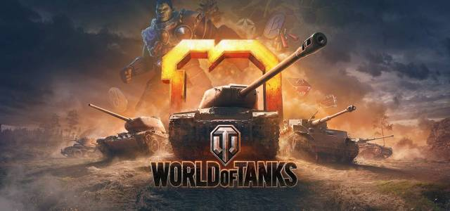 World of Tanks a 10 ans acte 2