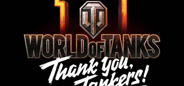 World of Tanks a 10 ans !