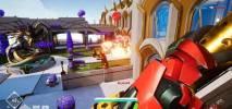 Project Xandata un jeu de tir compétitif gratuit en ligne