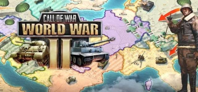 Call of War The World War II Starter Pack