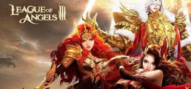 League of Angels III est un jeu MMORPG 3D gratuit à jouer dans le navigateur ici sur MMOGratuit
