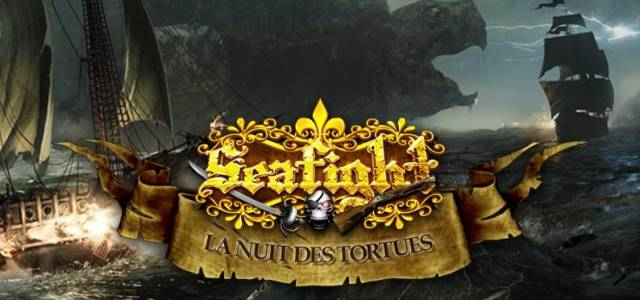 Seafight La niut des tortues MMOGratuit