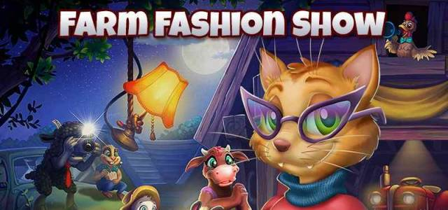 Farmerama Défilé de mode à la ferme MMOGratuit