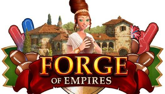 Forge of Empires Forge Bowl