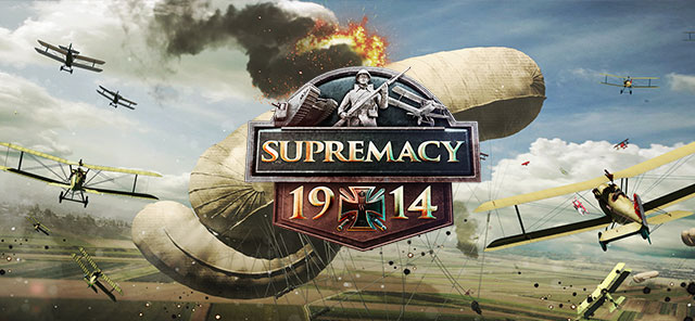 Supremacy 1914 15 Euros Articles Gratuits, Supremacy 1914 MMORTS Gratuit
