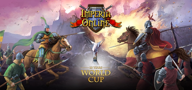 La Coupe du Monde de Imperia Online